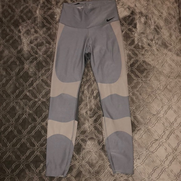 c19d011a4e11f8 Nike Pants | Ten Less Plastic Bottles One Legend Pant | Poshmark
